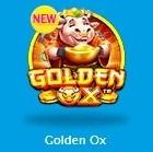 ゴールデンオックスシンボル